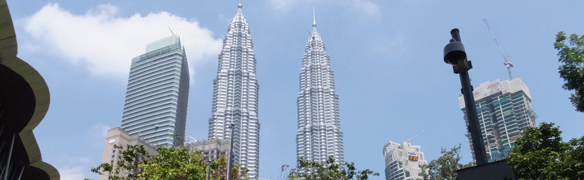 マレーシアスタッフ毎日ブログ